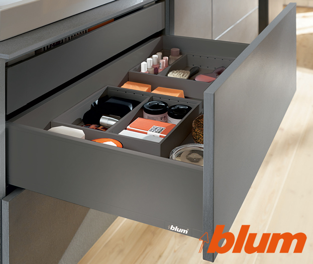 Premium - Blum Legrabox Drawers