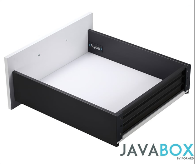 JavaBox Drawers